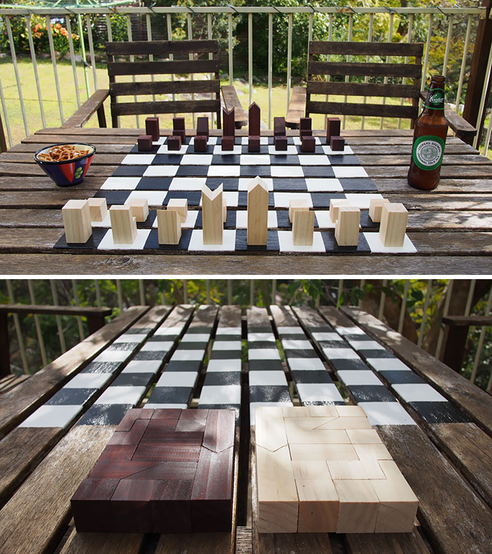 You Are Gonna Love This Minimal Set Of Chess