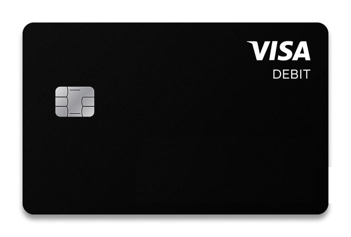 Square's New Minimal Cash Card