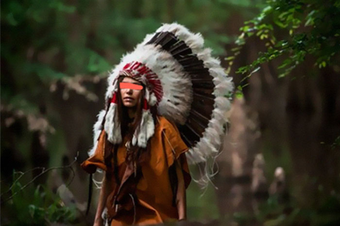 Someone Accused Photographer Of Cultural Appropriation, Probably Wishes They Hadn't