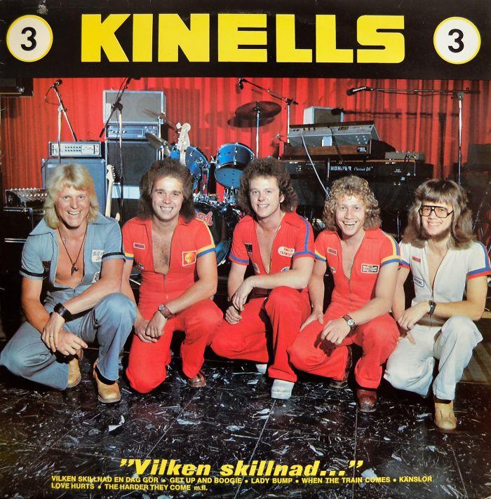 Kinells