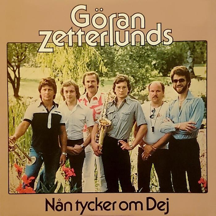 Göran Zetterlunds