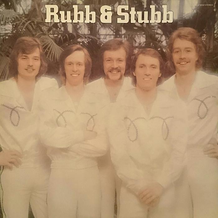 Rubb & Stubb