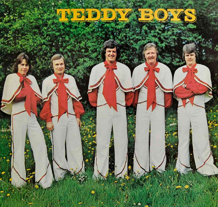 39 Most Ridiculous 70's Swedish Band's Album Covers, And Best Thing About It – It Wasn't A Joke