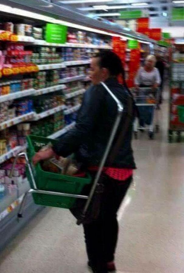This Shopper