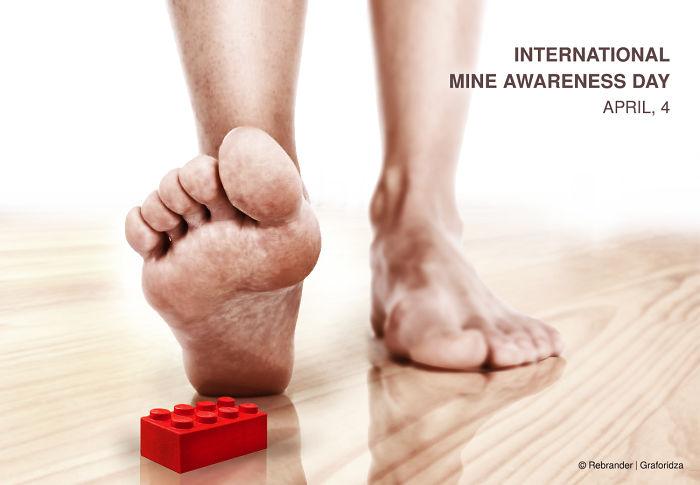 International Mine Awareness Day