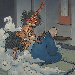 Nyoijizai