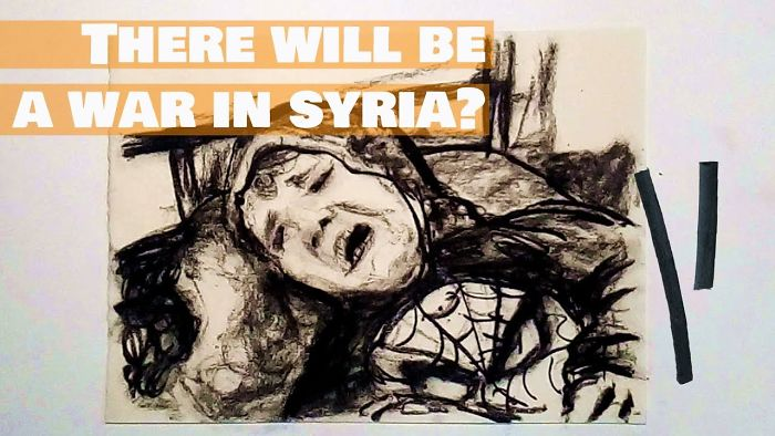 A Reason To Stop Asking Questions About Syria