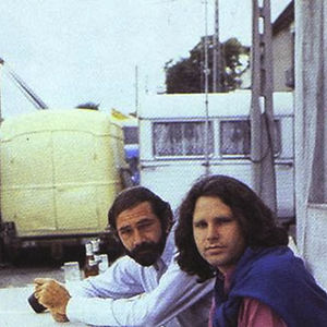 Last Known Photos Of Rock Legend Jim Morrison Are Probably Not What You Expect