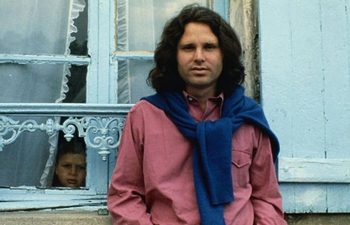 Last Known Photos Of 27 Y.O. Jim Morrison Are Probably Not What You Expect From A Rock Legend