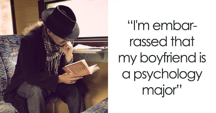 Arrogant Mathematician Publicly Shames Her Psychology-Studying Boyfriend, Gets What She Deserves