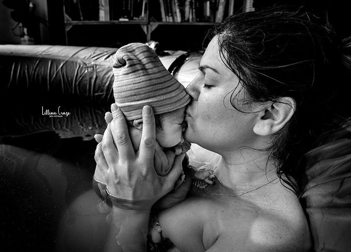 A Surrogates Kiss
