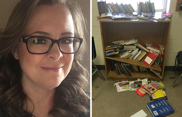 This Teacher Had Enough Of The BS Parents And Kids Give Her, So Before Quitting She Posted This Epic Rant Online