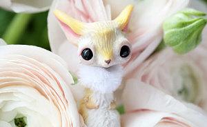 Me dedico a crear adorables y terroríficos muñecos (Nuevas creaciones)