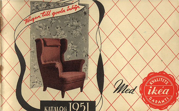 The Ikea Catalog Evolution From 1951 To 2000 Reveals How Much