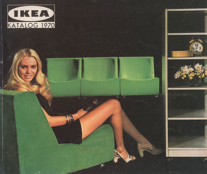 How The Perfect Home Looked From 1951 To 2000, According To Vintage IKEA Catalogs
