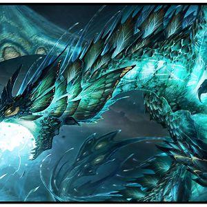 Totally a Dragon