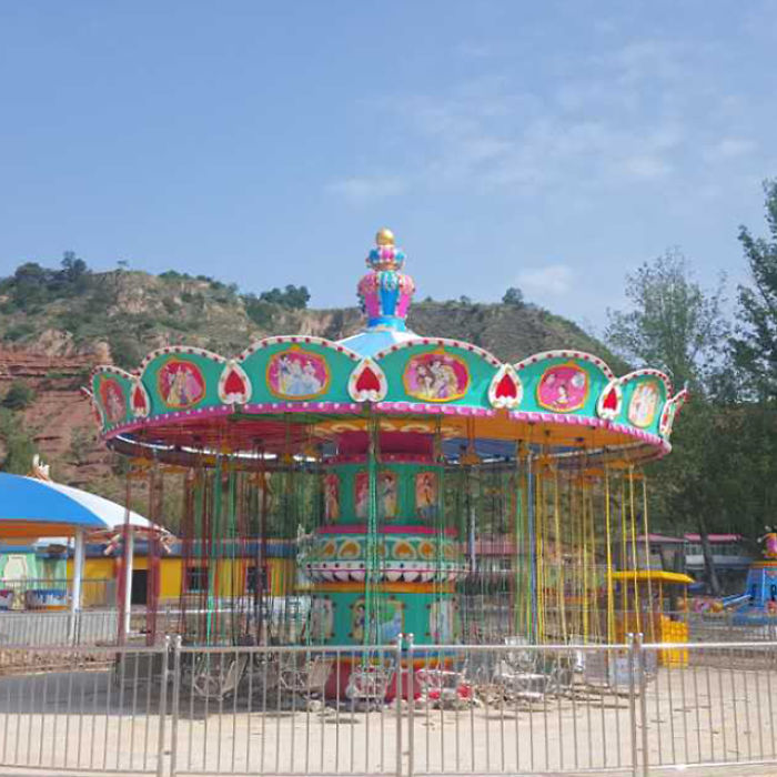 Amusement Parks Near Niagara Falls