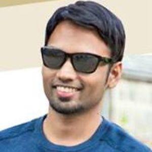 Ajit Johnson
