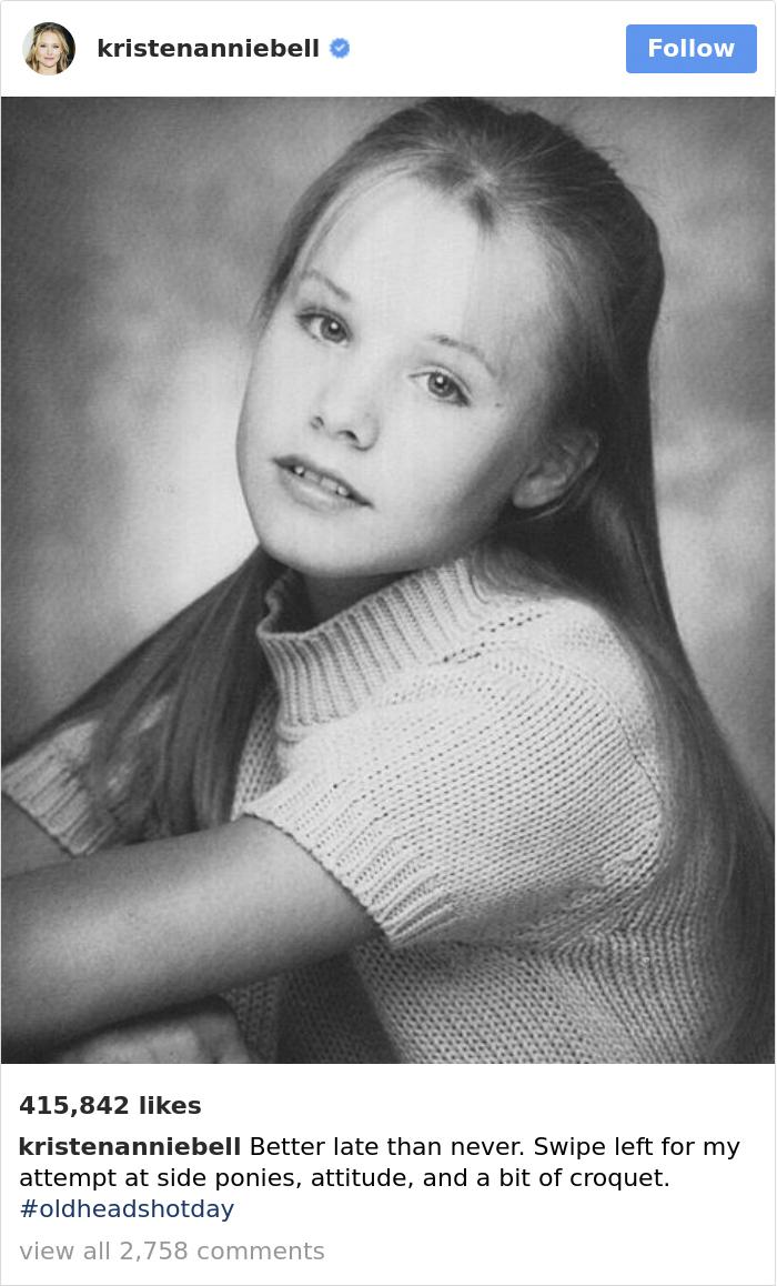 Kristen Bel