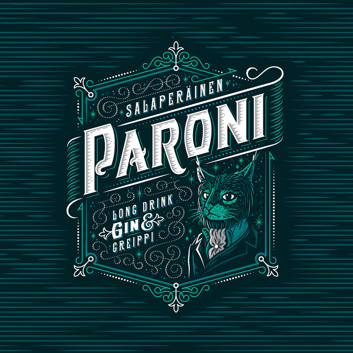30+ Magnificent Badge Logo Designs Crafted By Skilled Artists And Be Inspired