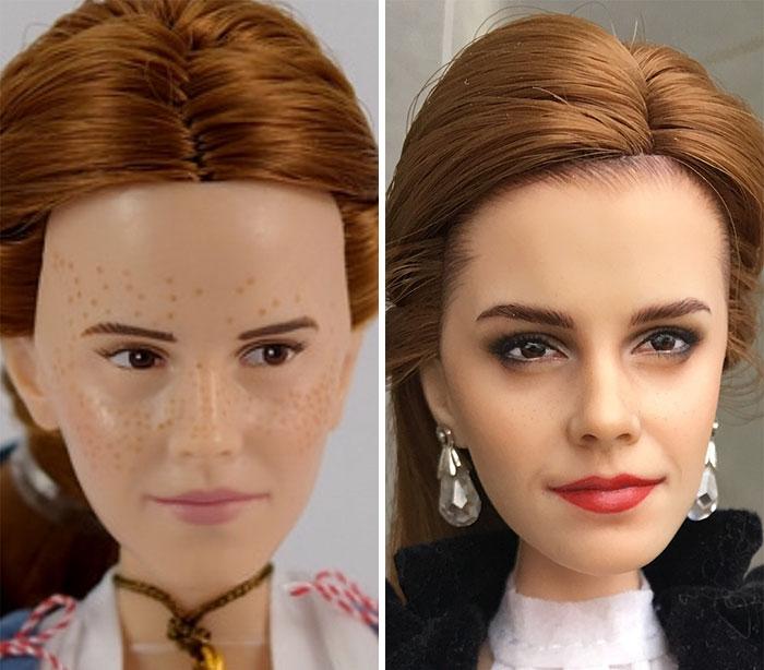 Repainted-Dolls-Olga-Kamenetskaya