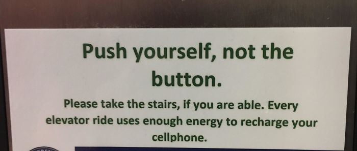 How Accurate Is This Elevator Claim?
