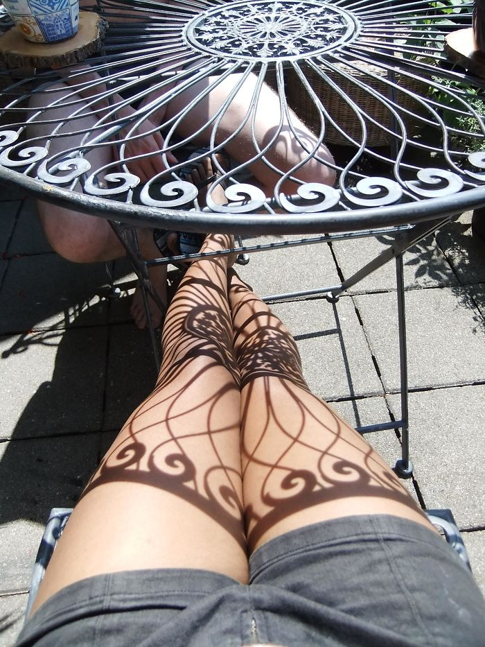 My Day Time Stockings