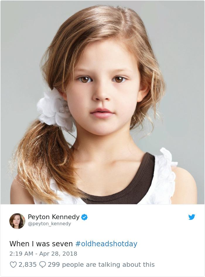 Peyton Kennedy 