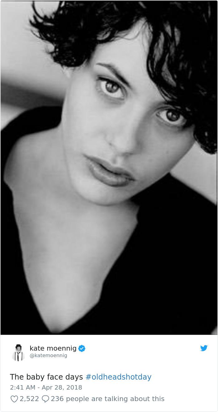 Kate Moennig 