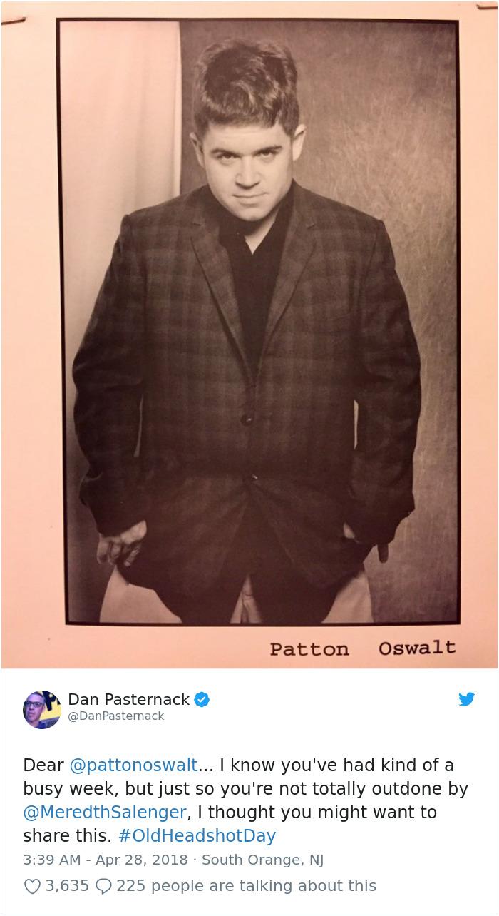 Dan Pasternack 