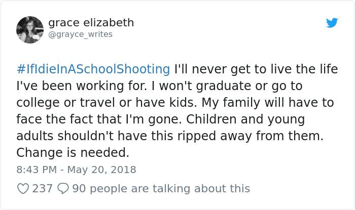 Students-Share-Gun-Control-School-Shooting-Ifidieinaschoolshooting