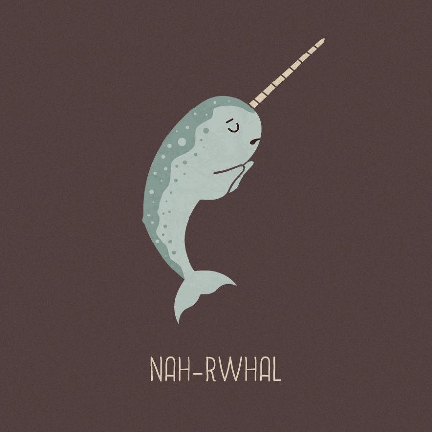 Nah-Rwhal