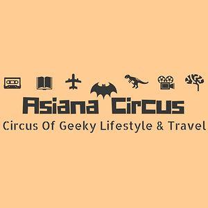 Asiana Circus