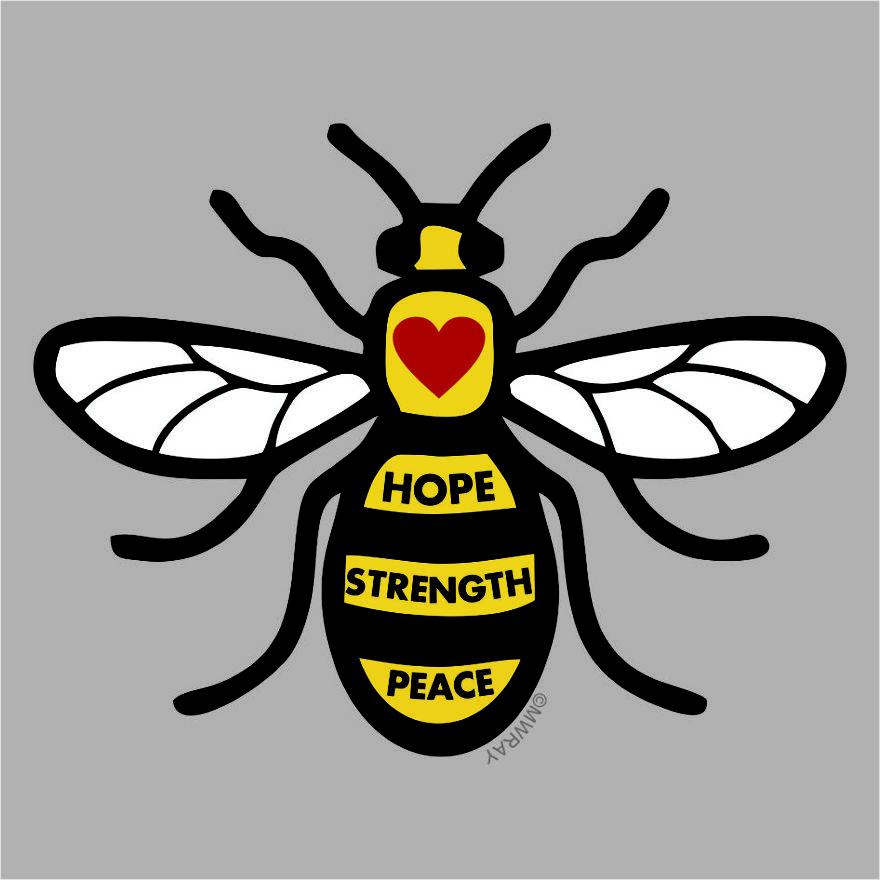 Bee For Peace