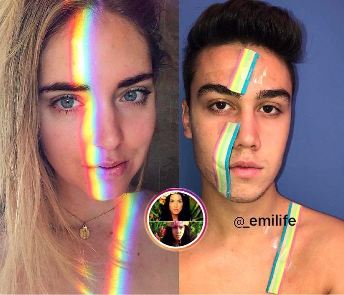 Emilife Celebrity Recreation