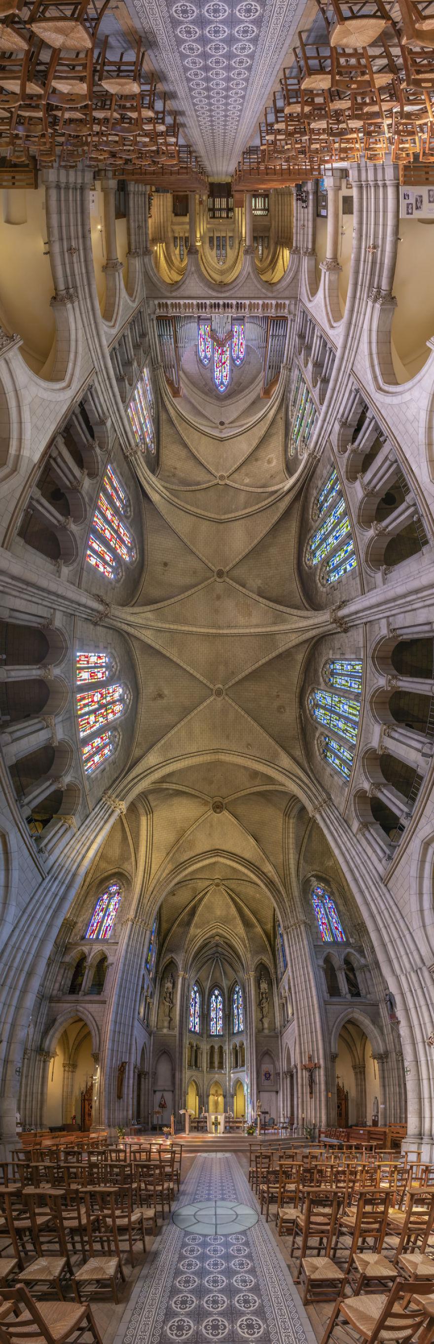 Basilique-Paroisse Notre-Dame Du Perpetuel Secours