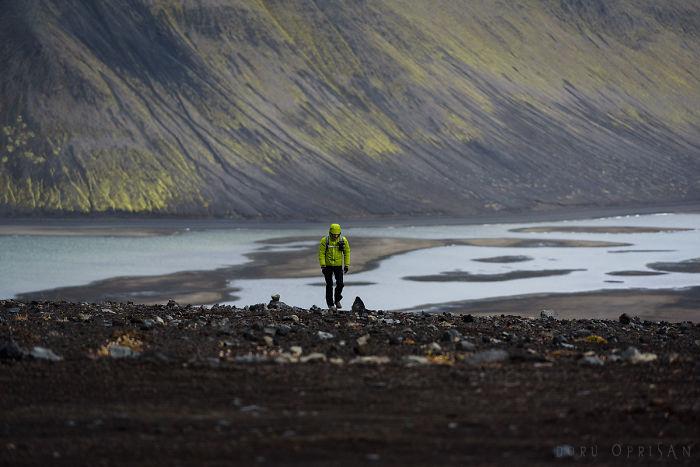 Exploring Planet Iceland