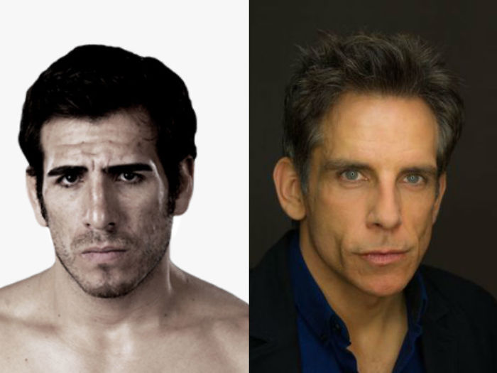 11 Hollywood Actors Who Look Exactly Like Ufc And Boxing Athletes