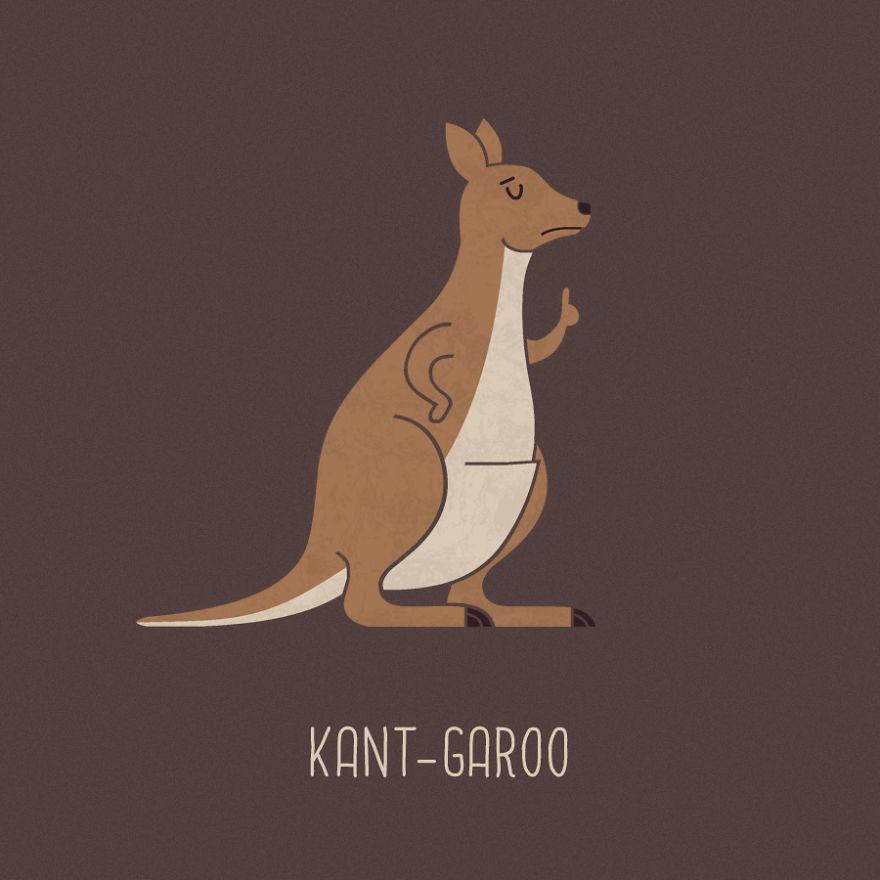 Kant-Garoo