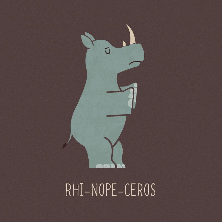 Rhi-Nope-Ceros