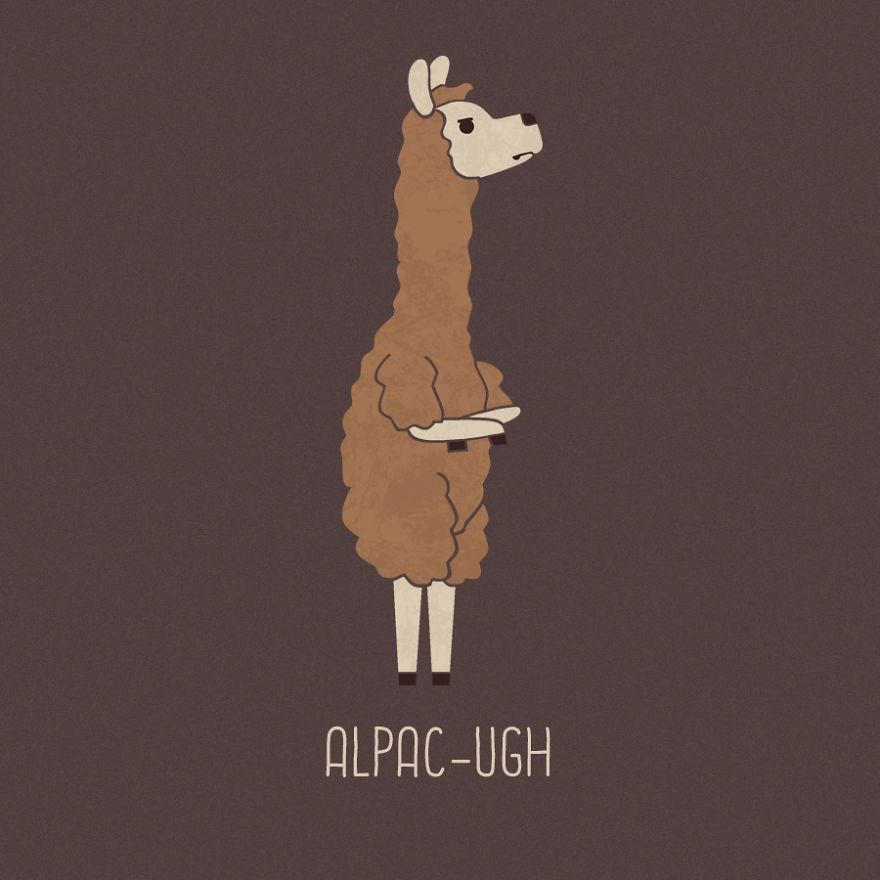 Alpac-Ugh