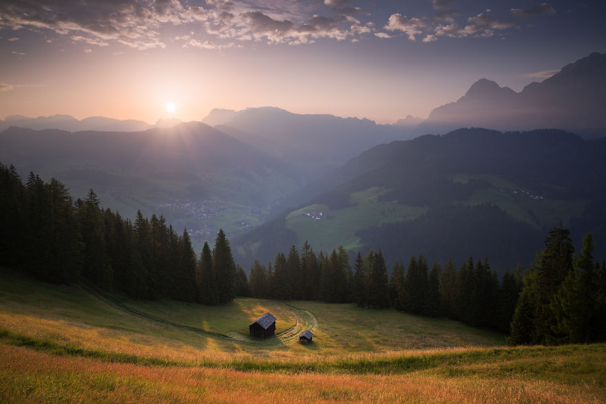 I Am 17 Years Old Kid From Czech Republic Who Loves Landscape Photography And Travelling