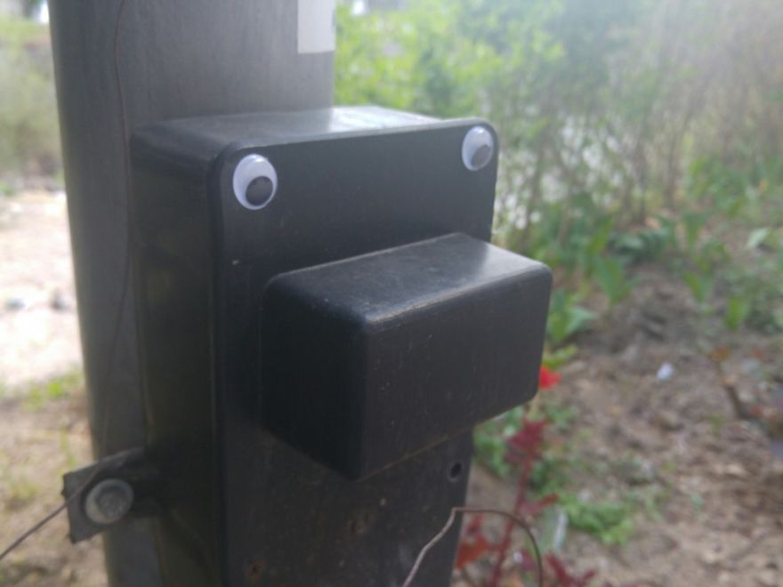 I Bring Bulgarian Streets To Life By Putting Googly Eyes On Random Objects (New Pics) 42