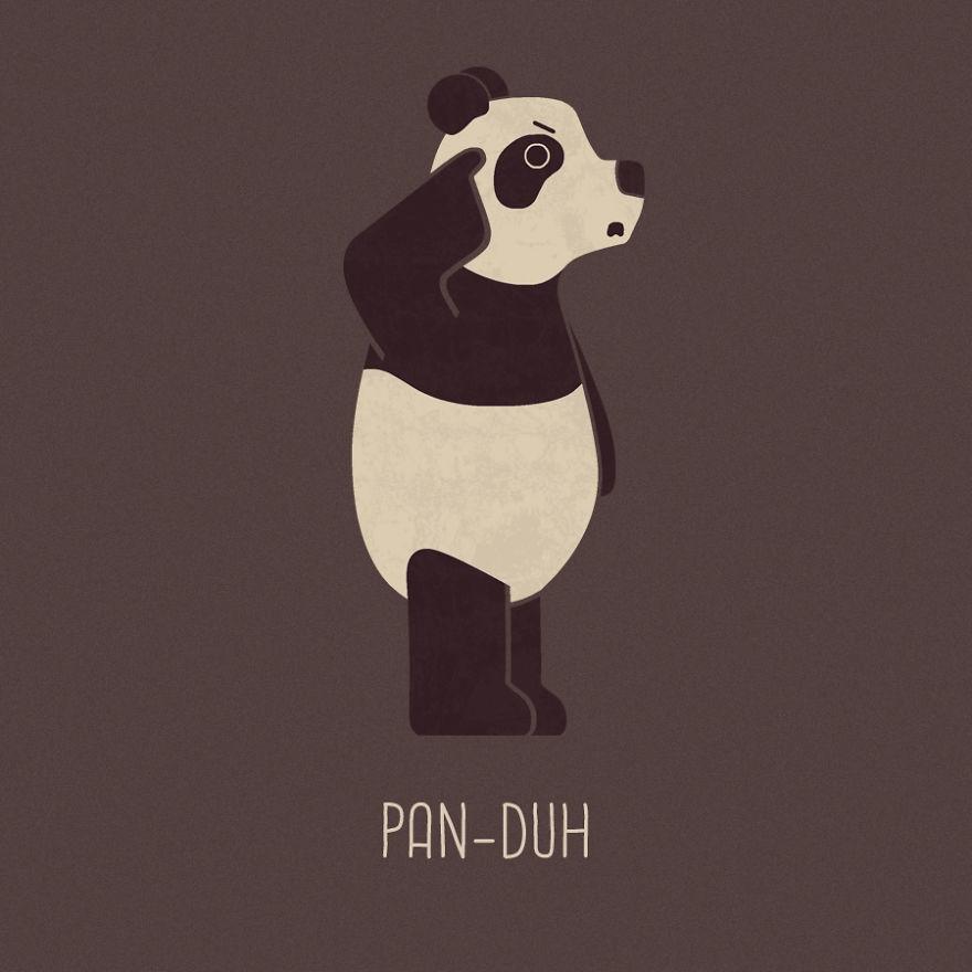 Pan-Duh
