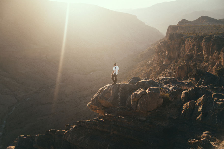My Photos Will Make You Want To Pack Immediately And Travel To Oman