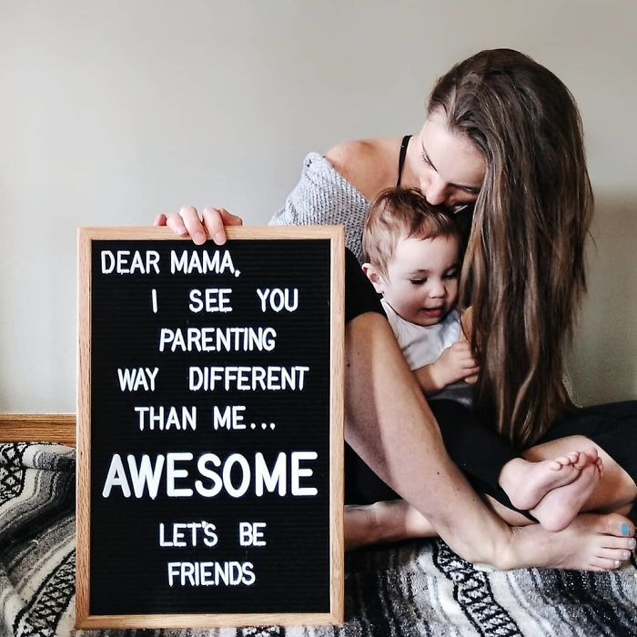 Anyone Else Go To Mommy And Me Classes Looking For Someone, Anyone Over The Age Of 3 To Talk To?