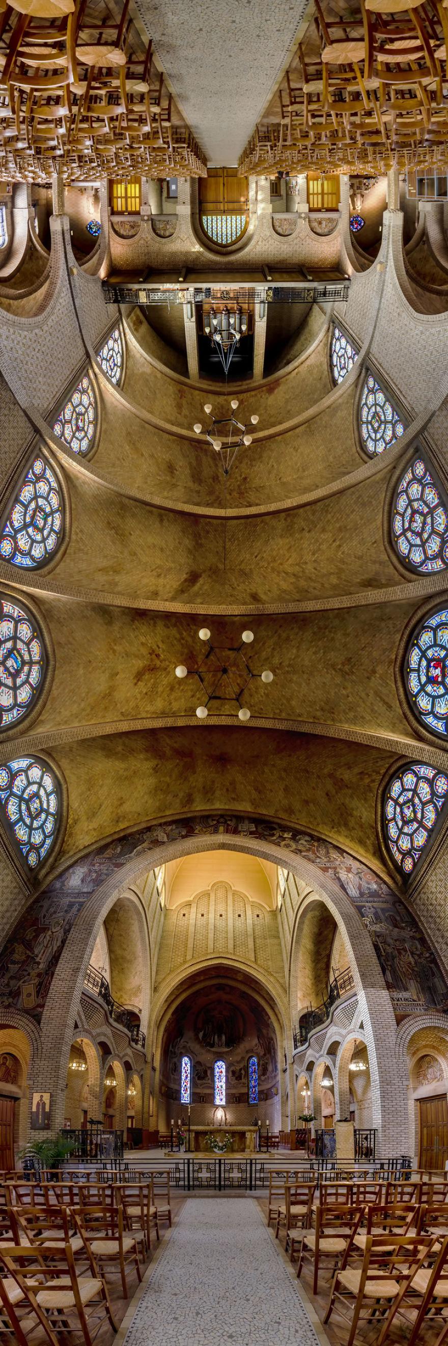 Paroisse Saint Leon
