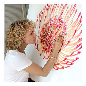 Denise Ramsay Artist