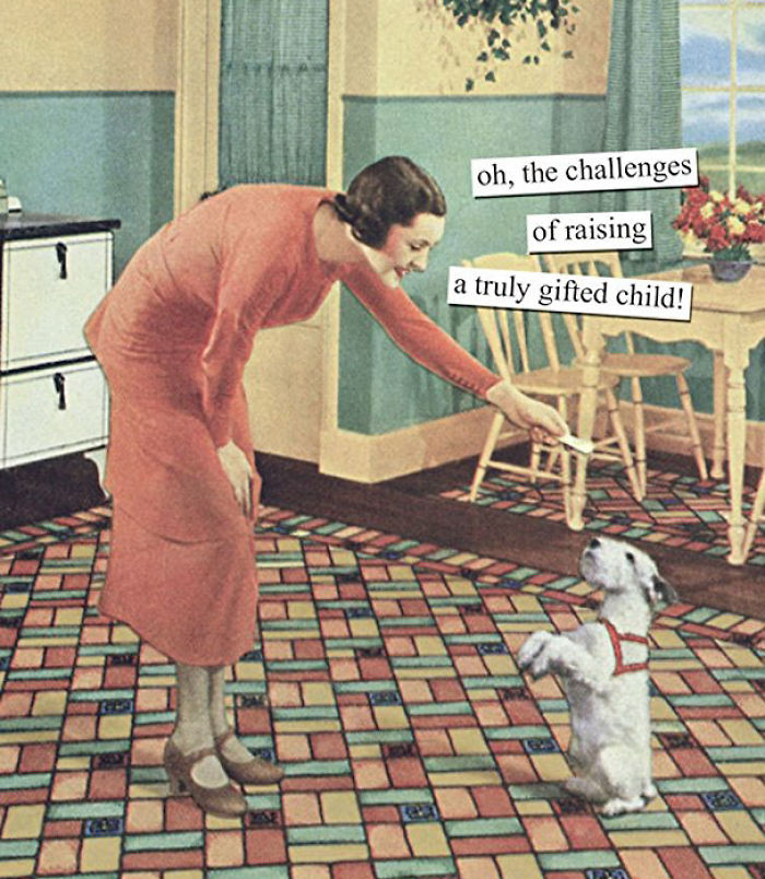 The Best Of Anne Taintor Retro Humor For Your Sarcastic Soul