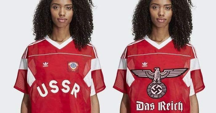 e11ab4d0a79 Adidas Starts Selling Soviet-Themed Clothes, Regrets It After Seeing ...